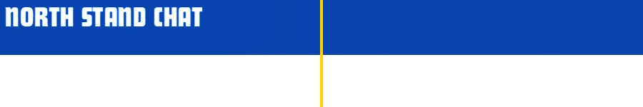 North Stand Chat - Brighton & Hove Albion Fan Site and Forum - Powered by vBulletin